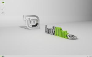 Linux Mint 17 XFCE